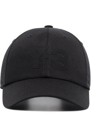 Y-3 Women Hats - Tonal-logo baseball cap