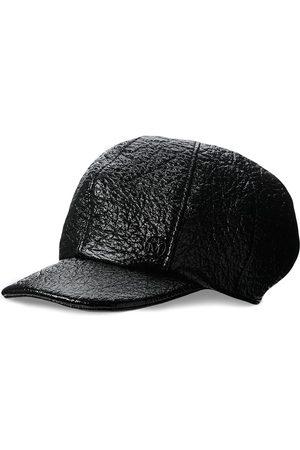 Le Mont St Michel Women Hats - Kris faux leather cap
