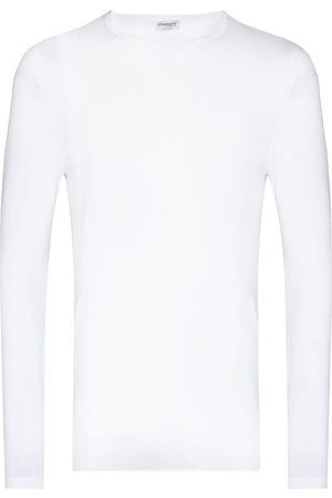 Zimmerli 700 Pureness long-sleeve T-shirt