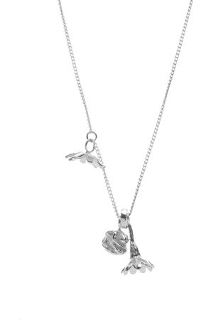 Georgia Kemball Men Necklaces - Collection Necklace