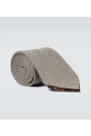 BRAM Men Neckties - Vernazza cotton tie
