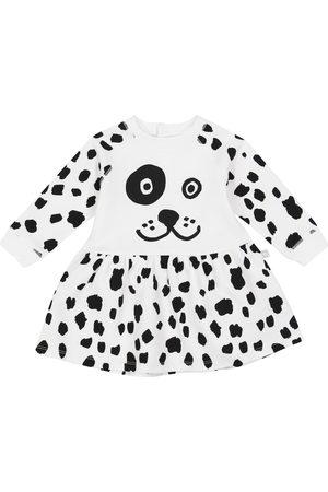 STELLA McCARTNEY Kids Baby printed cotton-jersey dress
