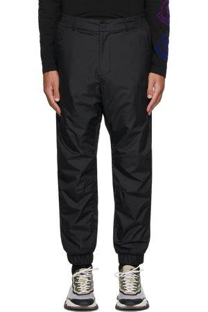 Moncler Nylon Sports Pants
