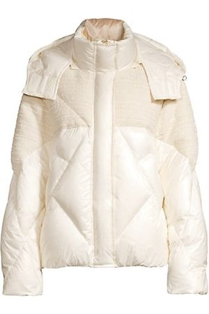 Nicole Benisti Women Parkas - Kenmare Quilted Puffer Jacket