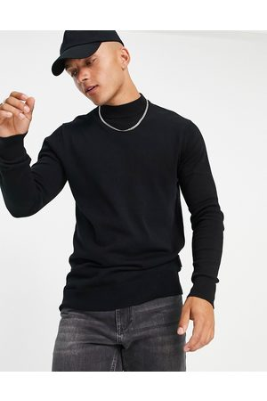 French Connection Turtle neck jumper in