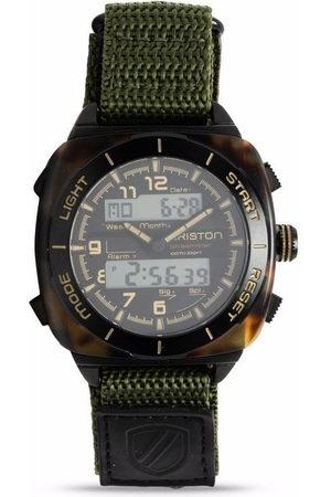 Briston Watches Men Watches - Streamliner Ad-Venture 44mm