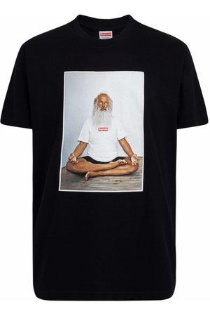Supreme Short Sleeve - Rick Rubin photo T-shirt