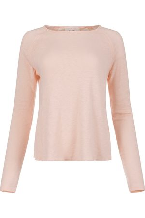 American Vintage X Biscuit Pale Peach Sonoma T-Shirt