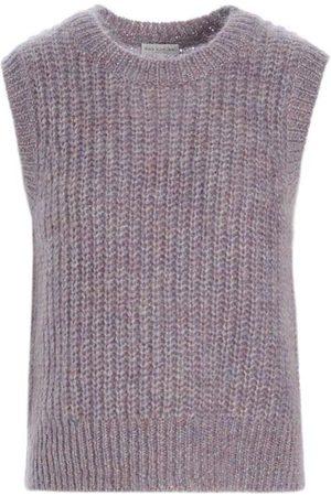 Dea Kudibal Vera Knit Vest Lavender