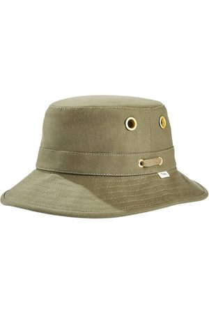 Tilley and Grace Tilley The Iconic Hat Olive