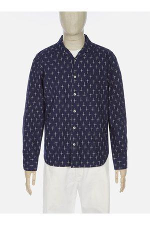 Universal Works Eastside Shirt - Cross