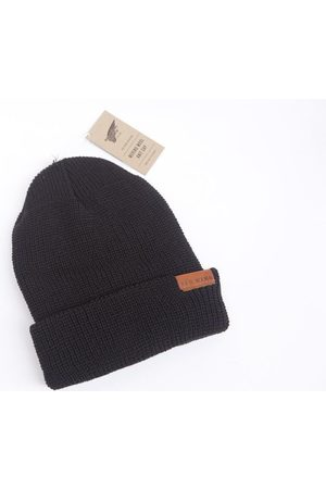 Red Wing Beanie Hat