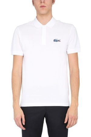 Lacoste MEN'S PH62866PE OTHER MATERIALS POLO SHIRT
