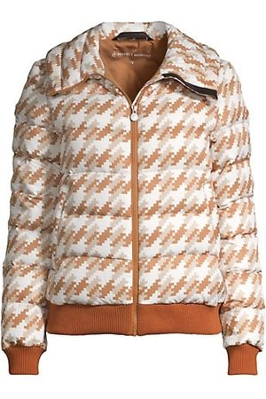 Perfect Moment Super Star Puffer Jacket