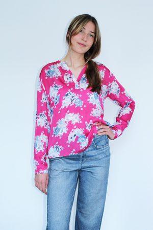 Primrose Park Pink Fan-tastic Sandy Shirt