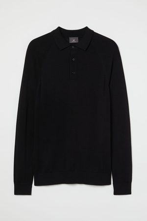 H & M Muscle Fit Polo shirt