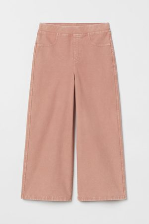 H & M Cropped jeggings