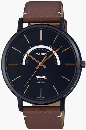 Casio Enticer Men Water-Resistant Analog Watch - A1876