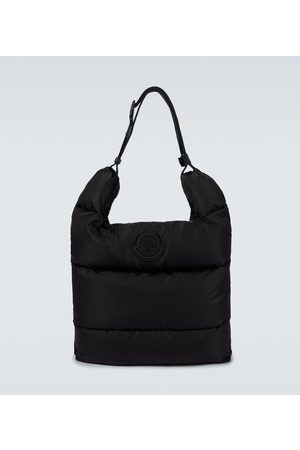 Moncler Legere Large quilted tote