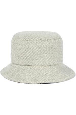 Isabel Marant Denji wool bucket hat