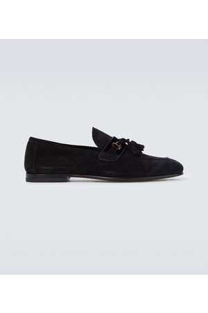 Tom Ford Exclusive to Mytheresa – New Sean tasseled loafers