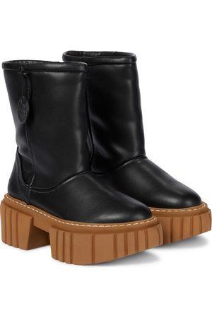 STELLA McCARTNEY Emilie soft ankle boots