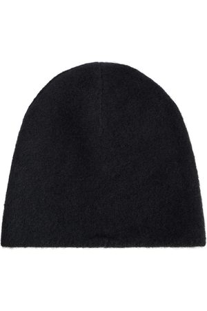 The Row Dagen cashmere and silk hat
