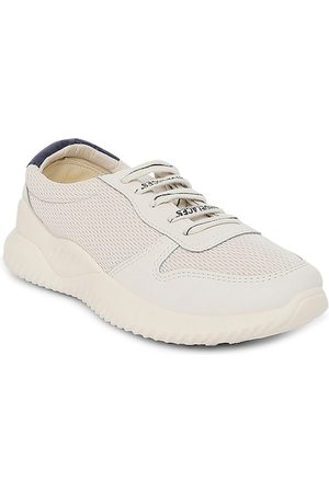 Forever Glam by Pantaloons Women Beige Mesh Walking Shoes