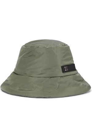 Il Gufo Boys Hats - Padded technical bucket hat