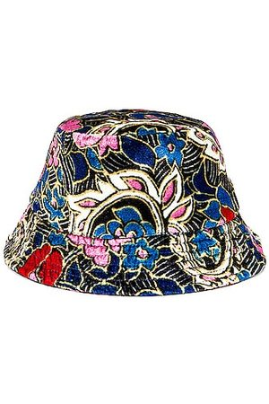Isabel Marant Haley Hat in
