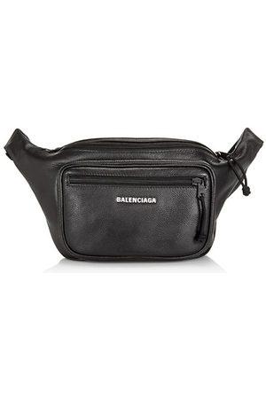 Balenciaga Explorer Leather Belt Bag
