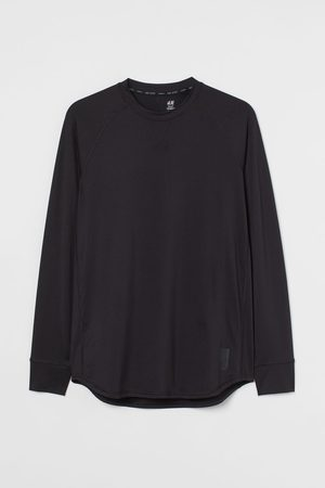 H & M Muscle Fit Sports top