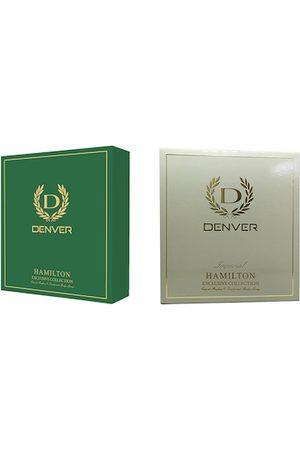 Denver Men Fragrances - Men Set of 2 Hamilton Eau de Parfum & Deodorant