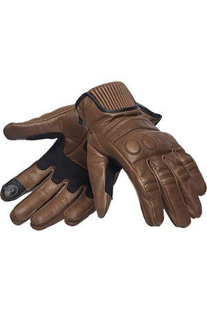 Royal Enfield Men Brown Rocker Gloves