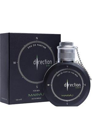 Maryaj Men Direction East - Eau De Parfum For Him 100ml