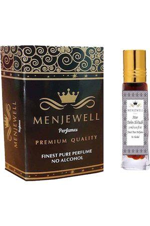 Menjewell Fragrances Unisex Transparent Long Lasting Perfume