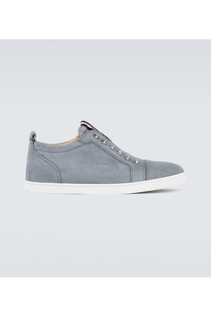 Christian Louboutin F.A.V Fique A Vontade sneakers