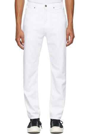 Museum Of Peace & Quiet Jeans - White Frame Edition 'The Unisex Jean' Jeans
