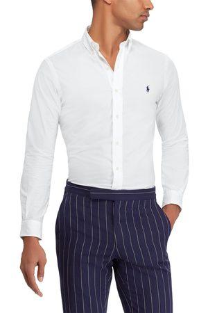 Polo Ralph Lauren Camicia Bianca