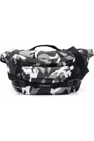 Balenciaga Large Camo Belt Bag