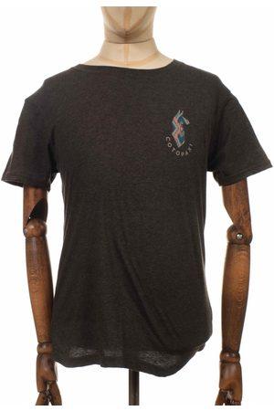 Cotopaxi Llama Lover Tee - Iron Colour: Iron