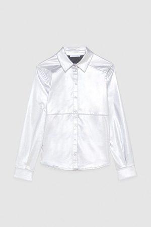 Patrizia Pepe Shirt 2C1305
