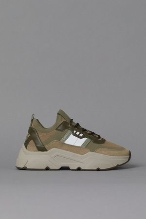 H&M Chunky trainers