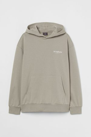 H & M Relaxed Fit Hoodie
