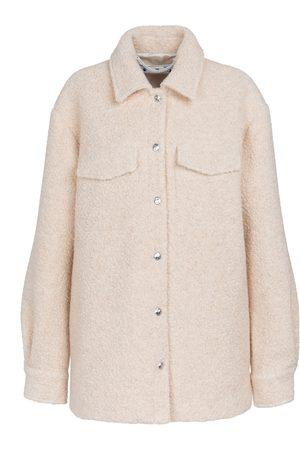 OFF-WHITE Wool-blend jacket