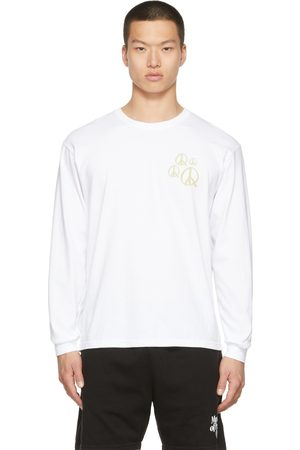 Museum Of Peace & Quiet Spiritual Discovery Long Sleeve T-Shirt