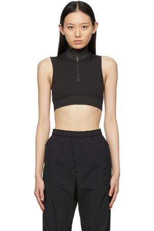 Y-3 Classic Seamless Knit Tank Top