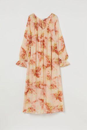 H&M Ankle-length A-line dress