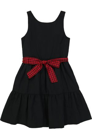Ralph Lauren Baby Dresses - Belted dress