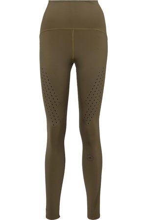 adidas Women Leggings - TruePurpose high-rise leggings